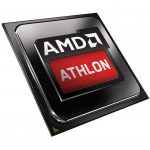 AMD Athlon Processor Badge