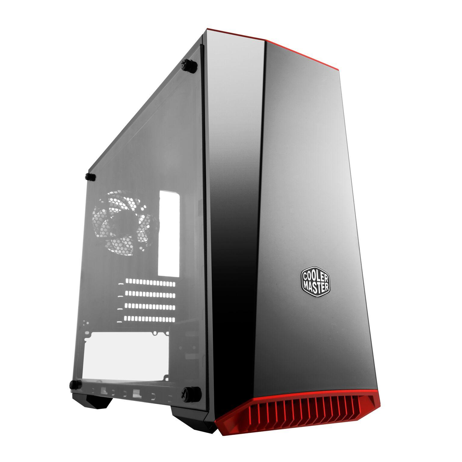 Punch GDT, i7, 16GB, 2TB, 256GB, GTX1080, Win 10