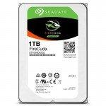 """1TB Seagate FireCuda SSHD Hybrid 3.5"""" drive"""