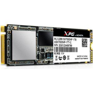 ADATA SX7000NP NVMe PCIe SSD