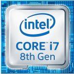 i7 badge 8th gen