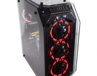 eSports Next Gen RTX Gaming PC
