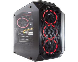 High Performance 10th Gen Gaming PC