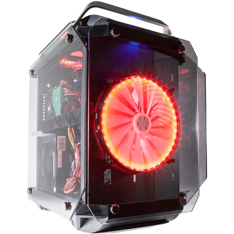 High Performance 8th Gen Gaming PC