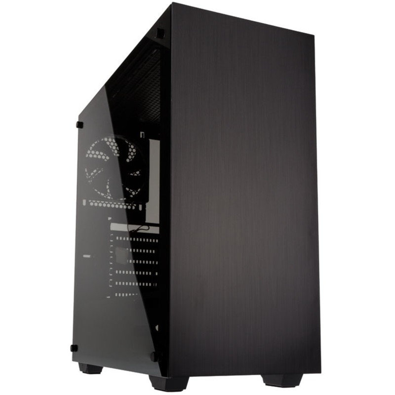 Steel Gaming PC