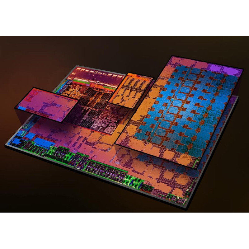 Onboard AMD Radeon Vega Graphics