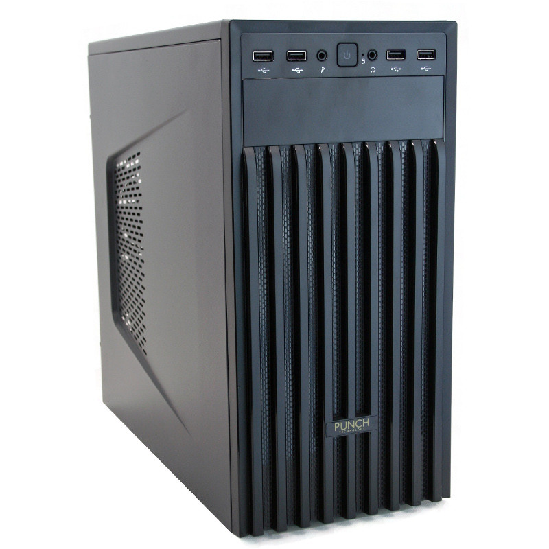 Advanced Entry Small Business PC