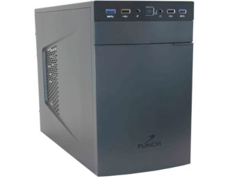 Punch Performance i7 Office PC