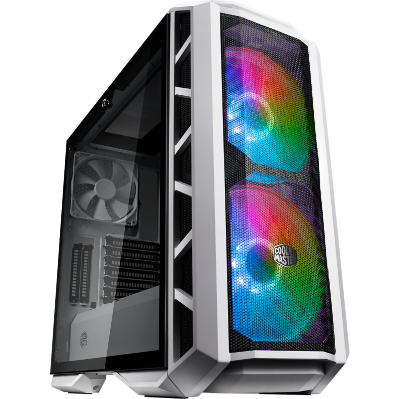 Advanced VR Gaming Desktop PC