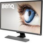 BenQ EW3270ZL WQHD 32 inch monitor left angle