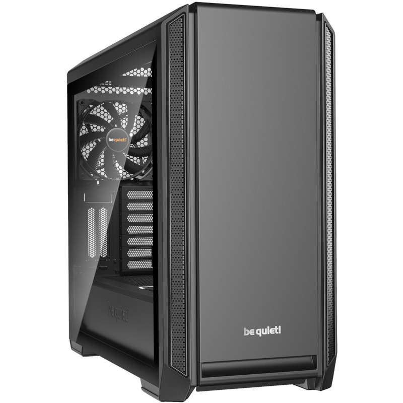 Tungsten Pro Gaming PC