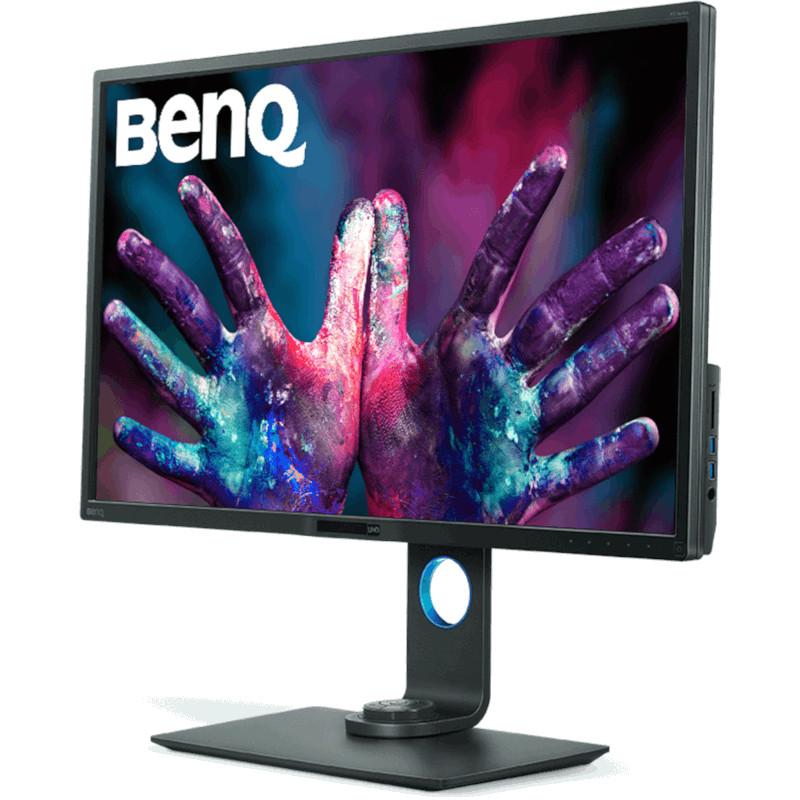 BenQ PD3200Q 32″ QHD Pro Designer Monitor – 10bit