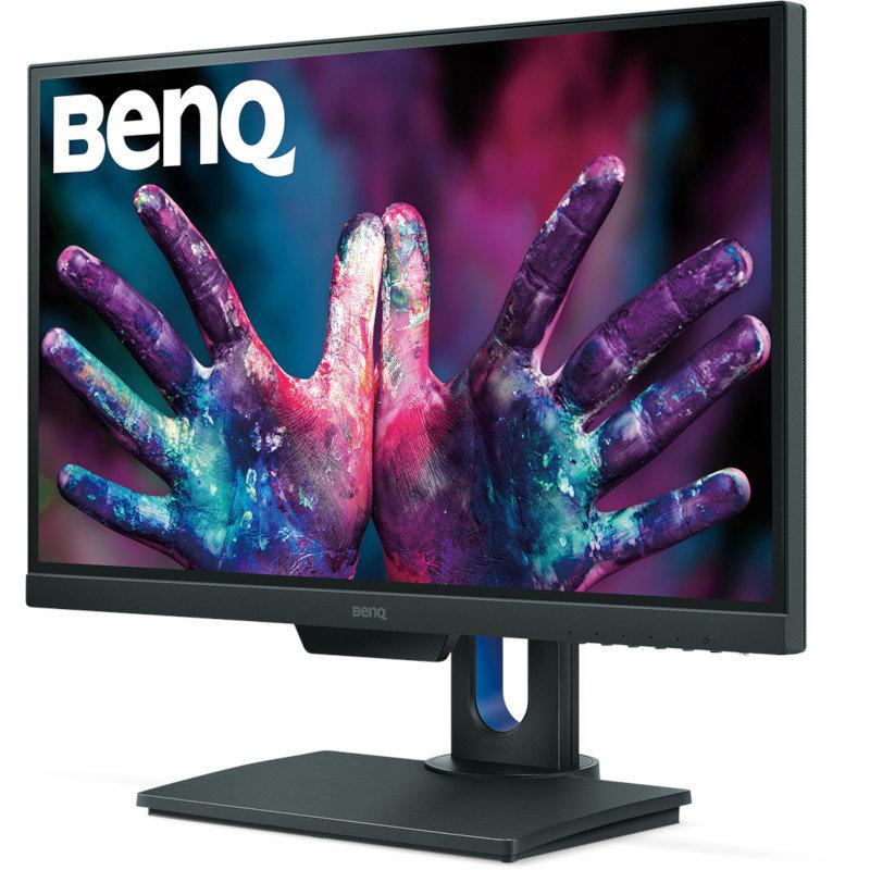 BenQ PD2500Q 25″ QHD Pro Designer Monitor – 8 bit