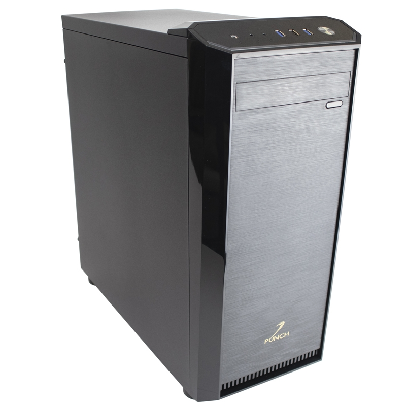 High Performance i7 Office PC