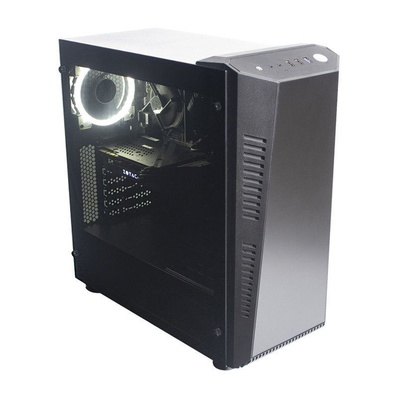 Elite X Gaming PC