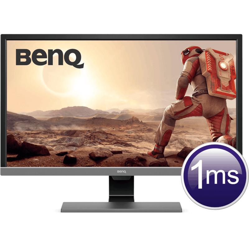 BenQ EL2870U 28″ 4K monitor – 10bit