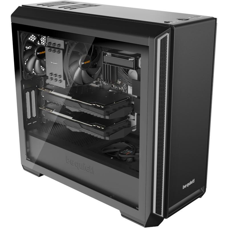 Tungsten X Ryzen Gamer Creator PC