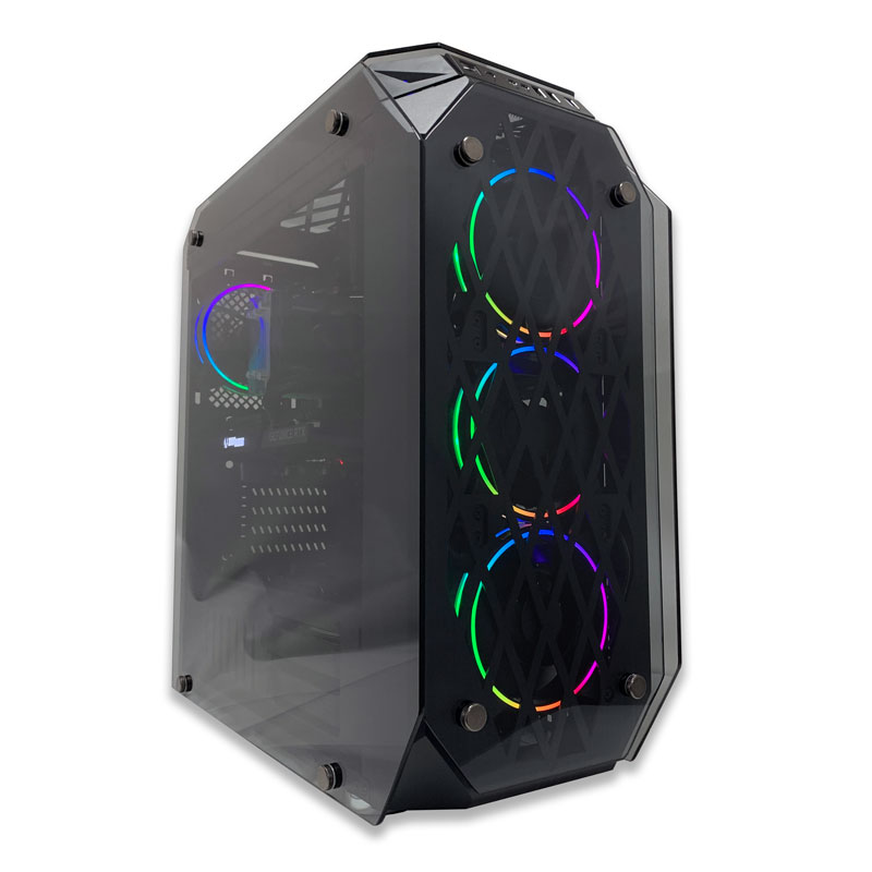 EOS ARGB RTX 3070 i7-9700 Gaming PC