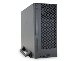 Small Form Factor i7 Workstation