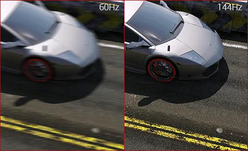 Asus MG248QE speed_hz