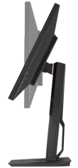 Asus MG278Q ergonomic-ajustment-tilt