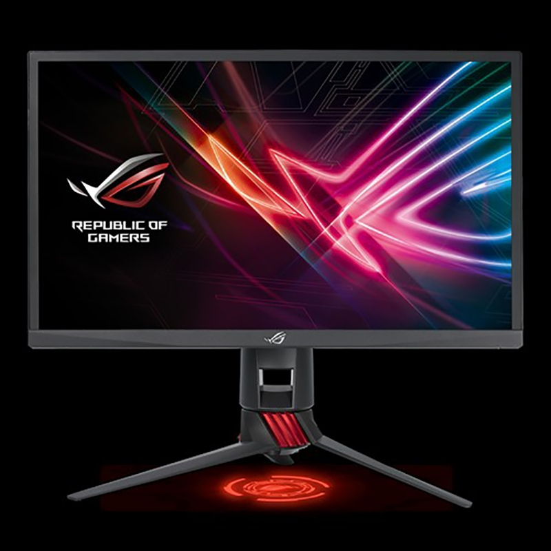 Asus 23.8″ ROG Strix Gaming Monitor (XG248Q)