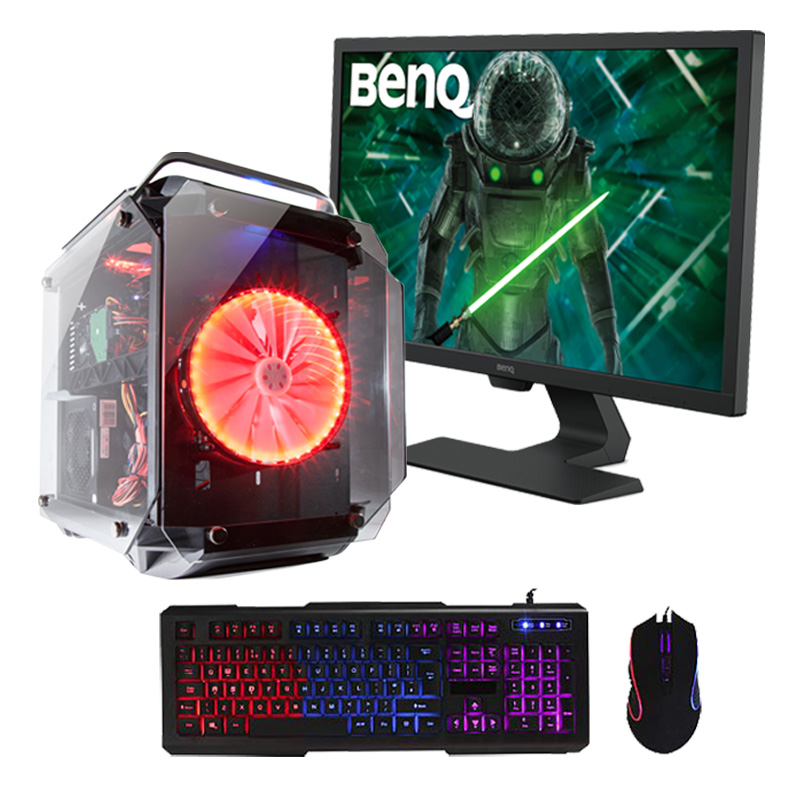 Helios £599 Black Friday Bundle