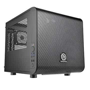 Compact ITX Desktop PC