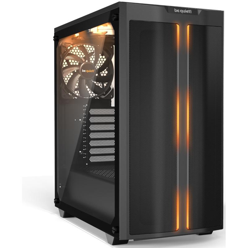Titanium X Ryzen Gaming PC