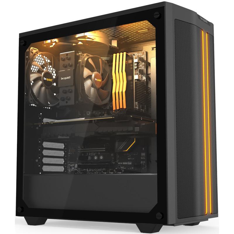 Titanium R Ryzen Gaming PC