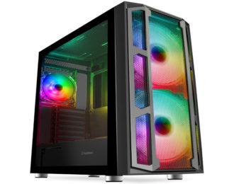Halo R Gaming PC