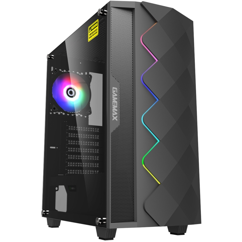 Stealth R Gaming PC