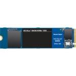 WD Blue SN550 M.2 NVMe SSD Flat
