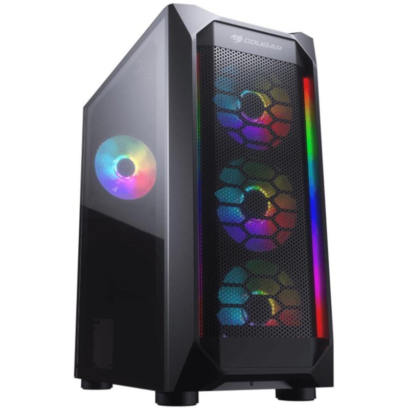 Metal Ti Ryzen Gaming PC