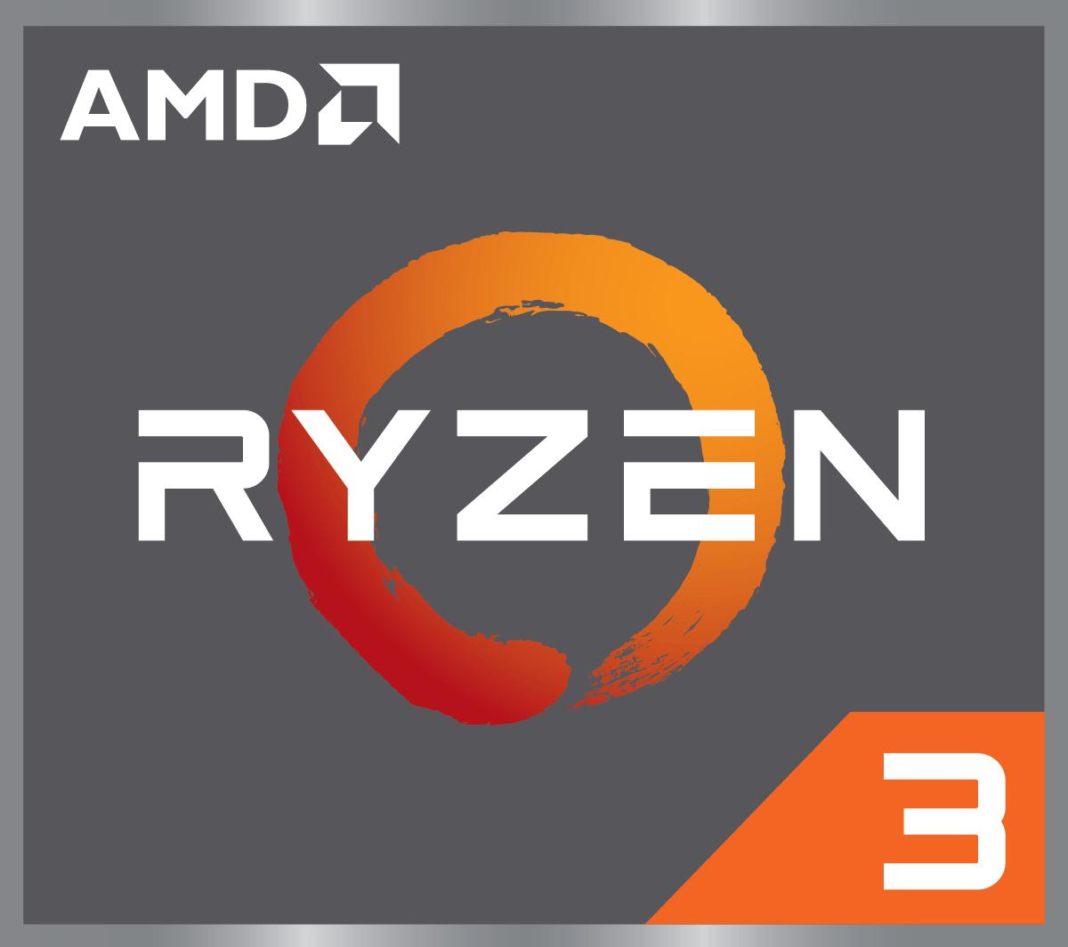 AMD Ryzen 3 Desktop Processors