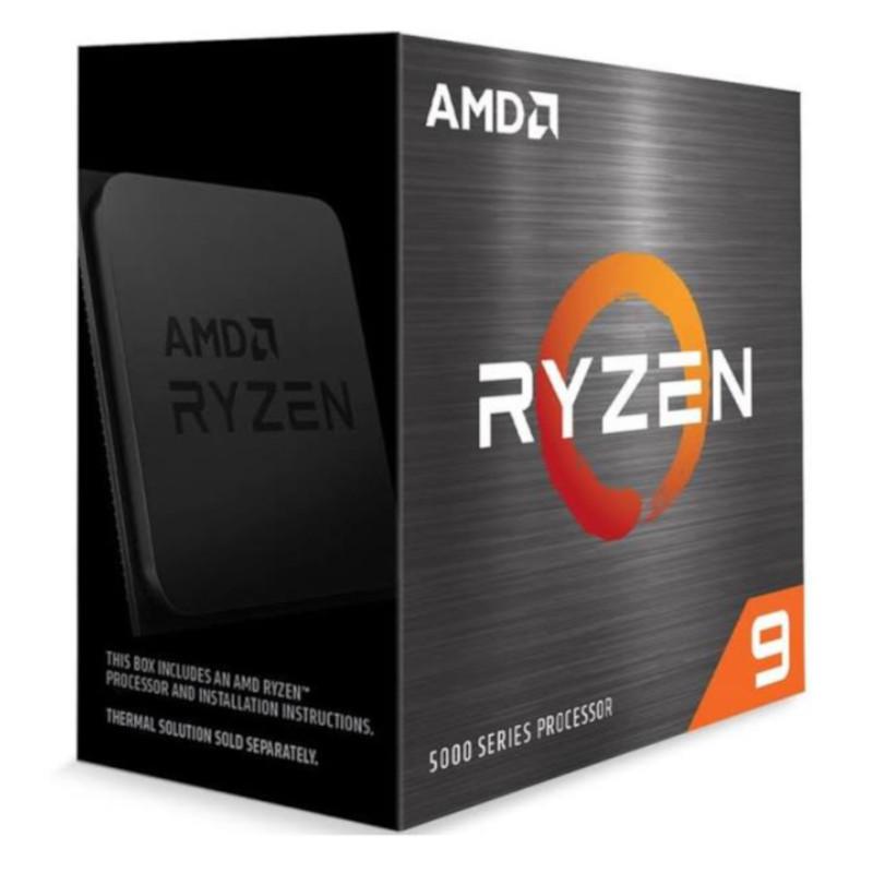 AMD Ryzen 9 5950X 3.4GHz 16 Core CPU – 4.9GHz Turbo