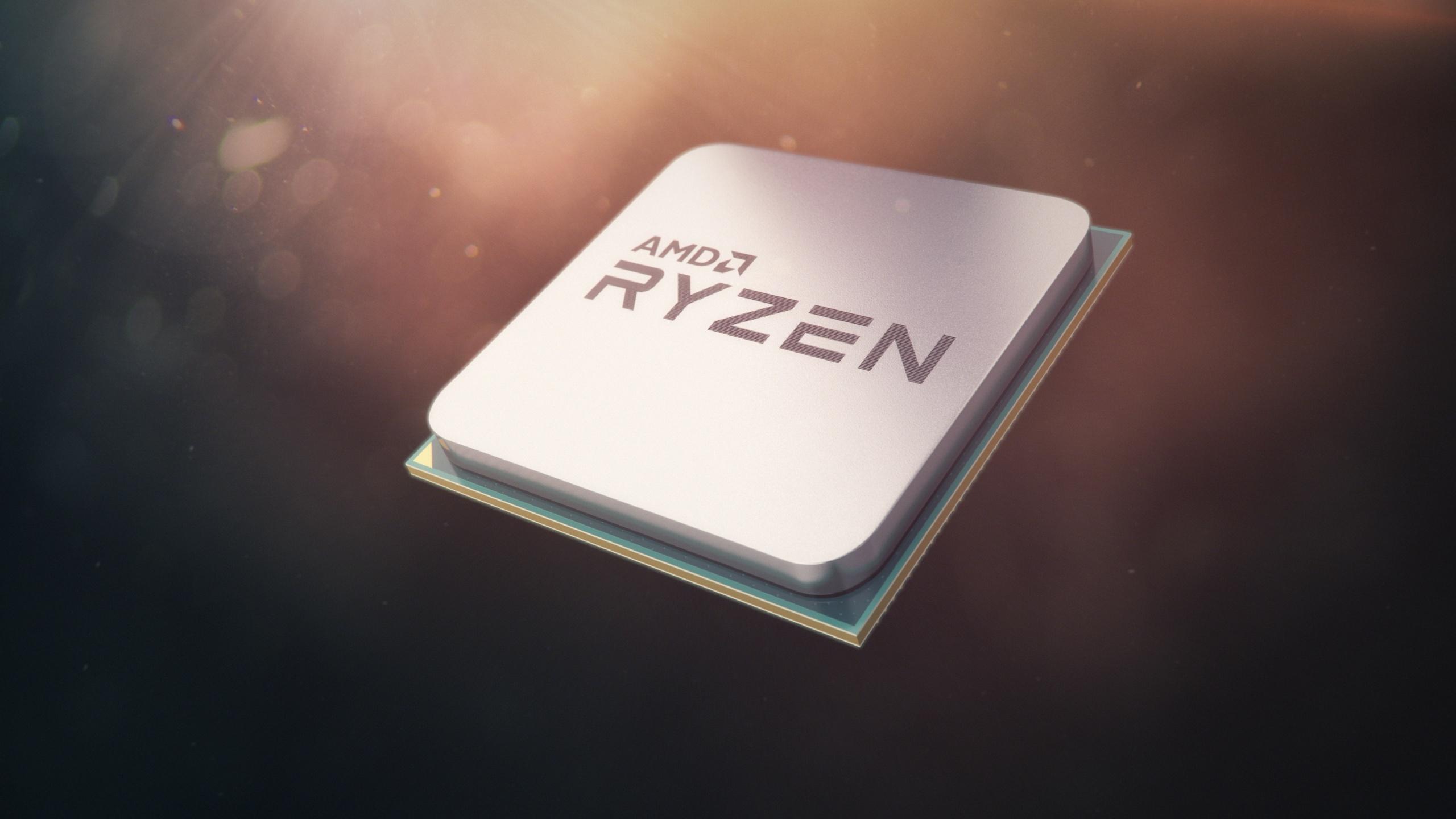 AMD Ryzen 3 Desktop PC