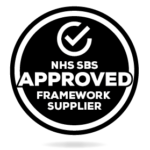 Punch Technology are an NHS SBS Approved Framework Supplier
